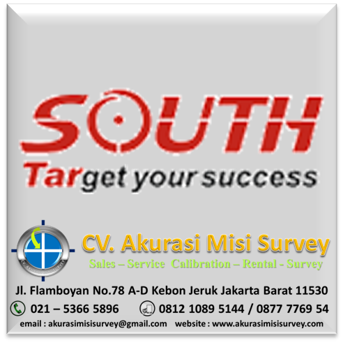 South Surveying Amp Mapping Instrument Jual Gps Geodetic